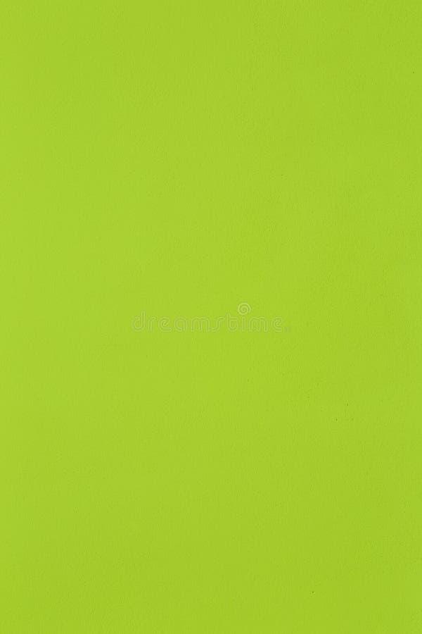 Modelo En Color Verde Claro Foto de archivo - Imagen de ...