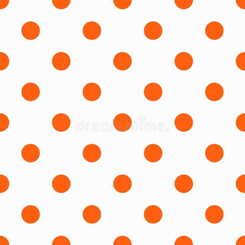 Modelo geométrico inconsútil brillante de los círculos coloreados para su diseño libre illustration