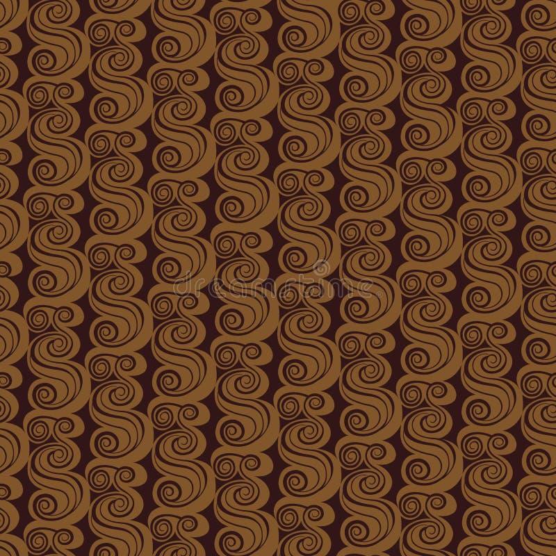 Download Modelo inconsútil ilustración del vector. Ilustración de textil - 41905820