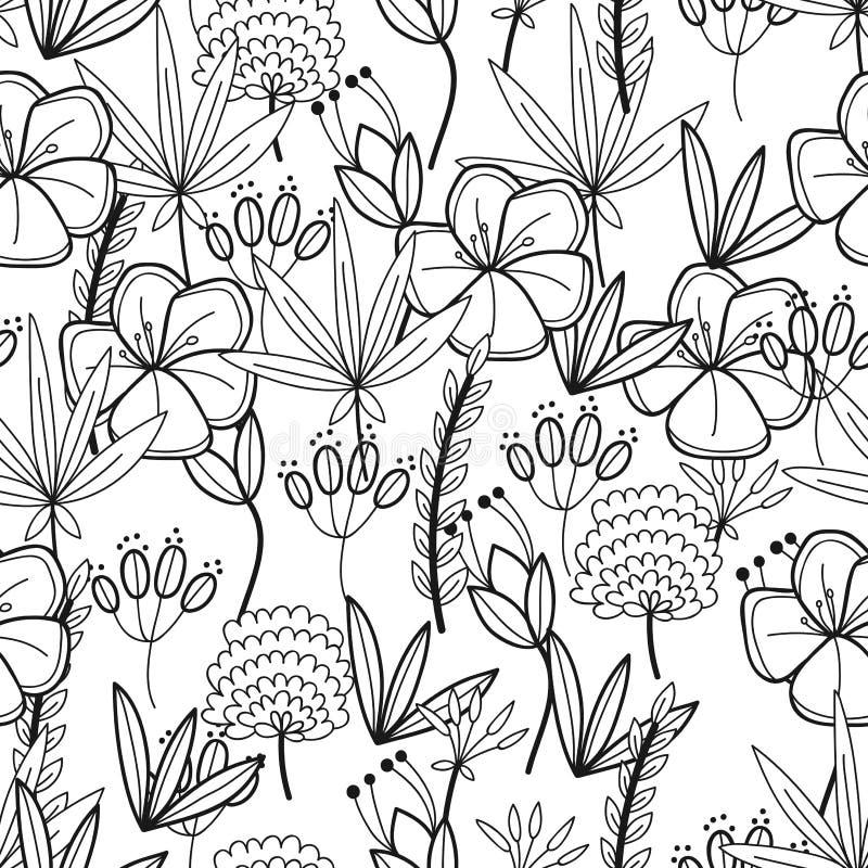 Famoso Flores De Hojas Para Colorear Adorno - Dibujos Para Colorear ...