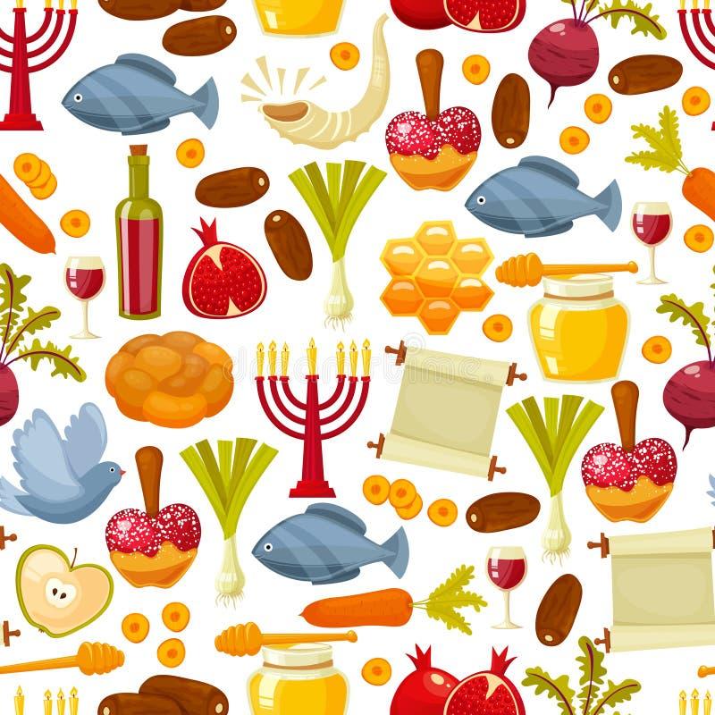Moderno Colorear De Año Nuevo Judío Colección - Ideas Para Colorear ...