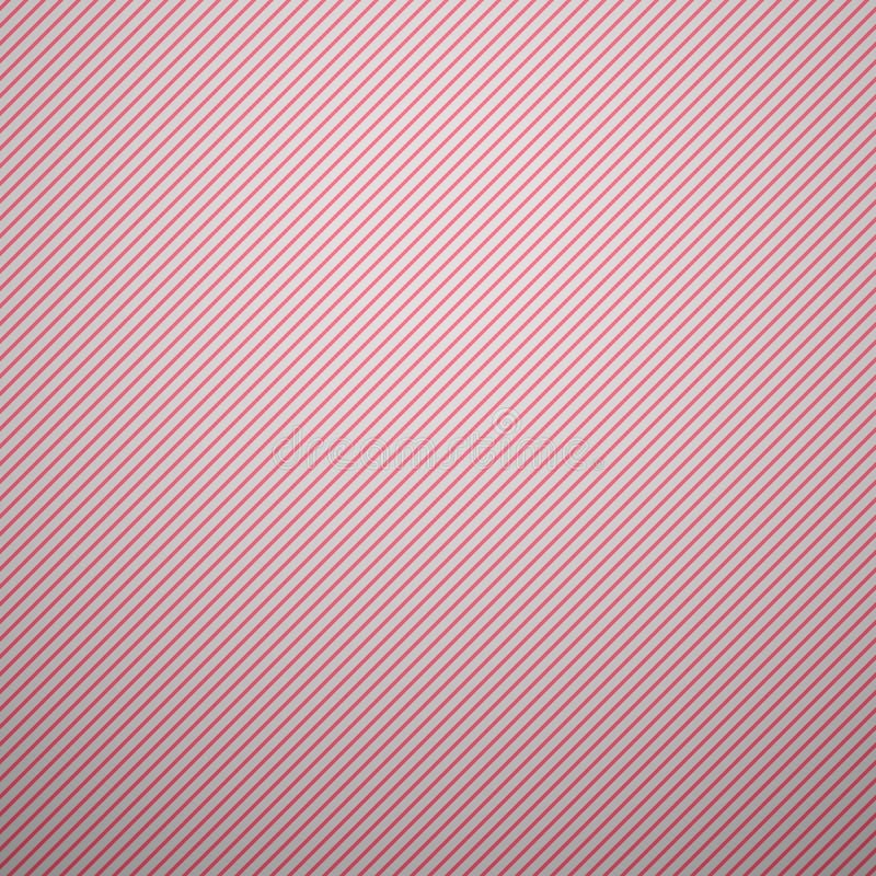 Modelo inconsútil de diverso vector lindo Rosa, stock de ilustración