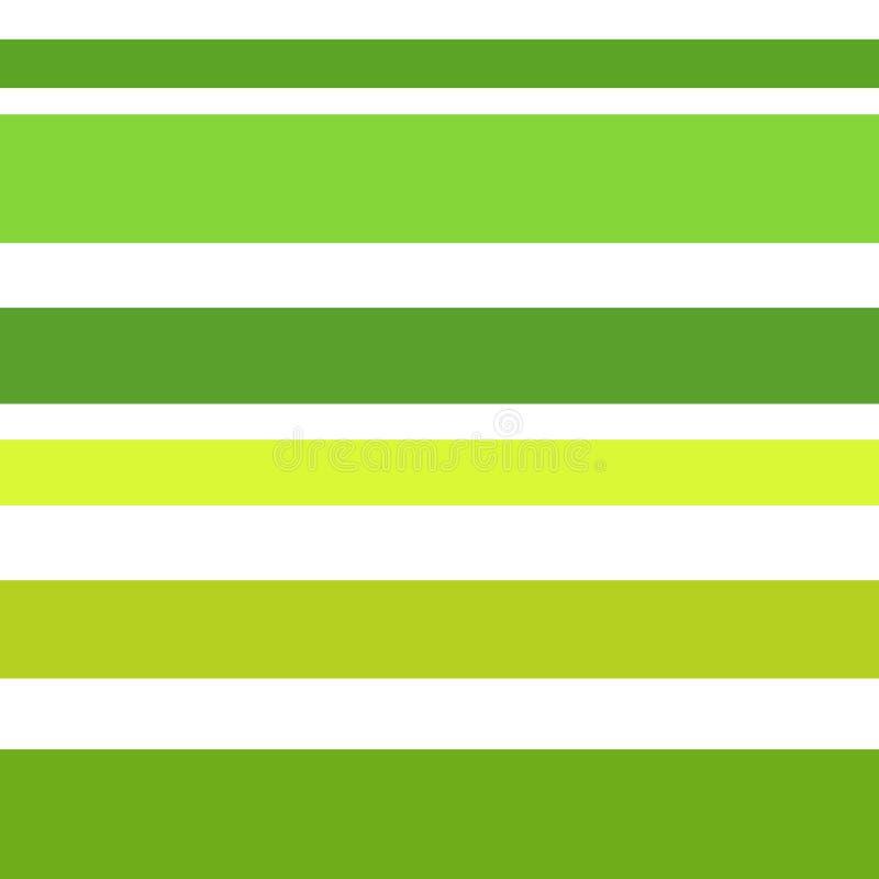 Modelo incons til de las rayas horizontales verdes y - Rayas horizontales ...