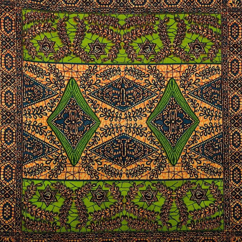 Modelo inconsútil magnífico mega de las tejas marroquíes coloridas, ornamento del remiendo fotos de archivo libres de regalías