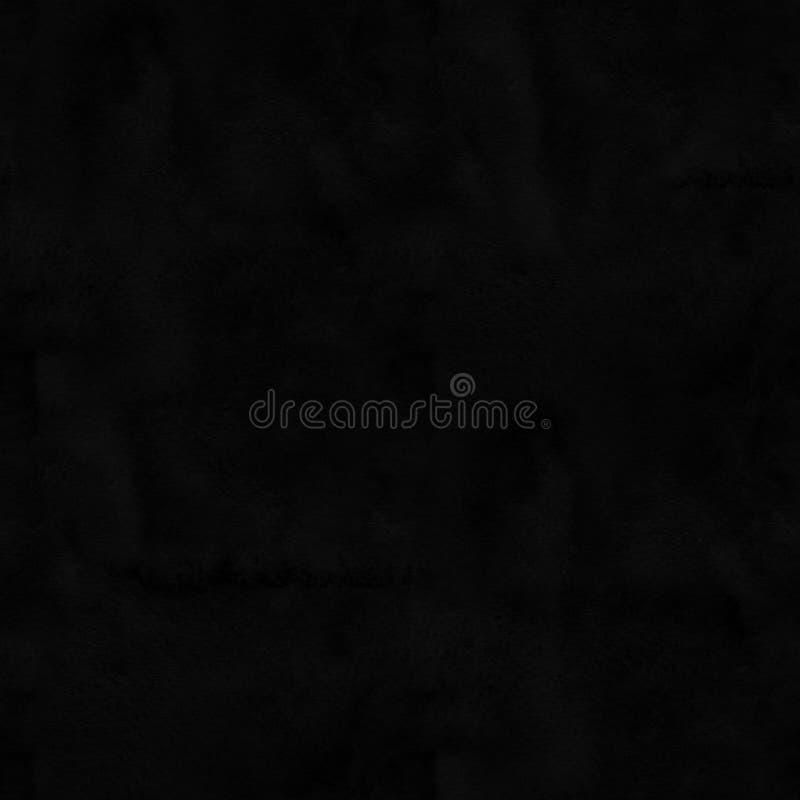 Modelo incons?til blanco y negro del Grunge Textura abstracta monocrom?tica Fondo de las grietas, desgastes, microprocesadores, m ilustración del vector