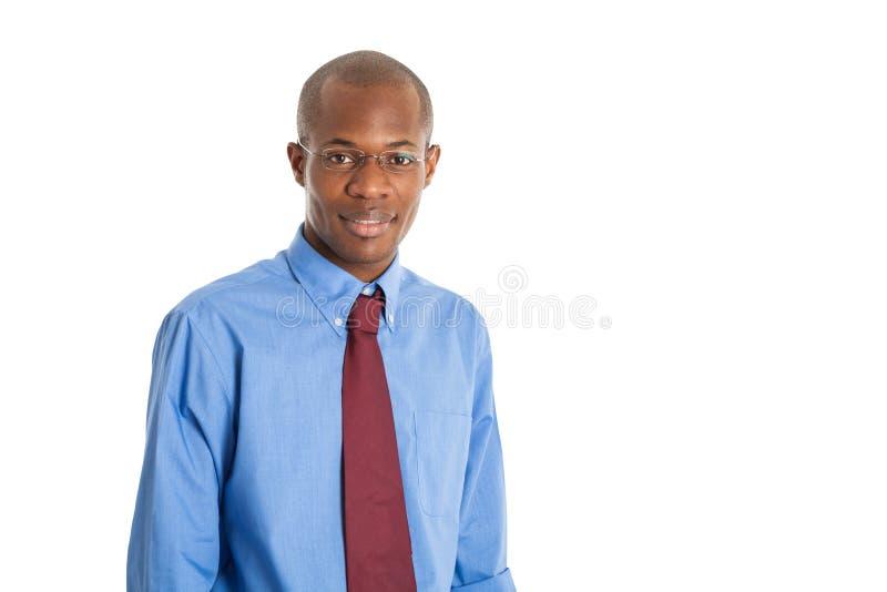 Modelo masculino no terno de negócio fotos de stock royalty free
