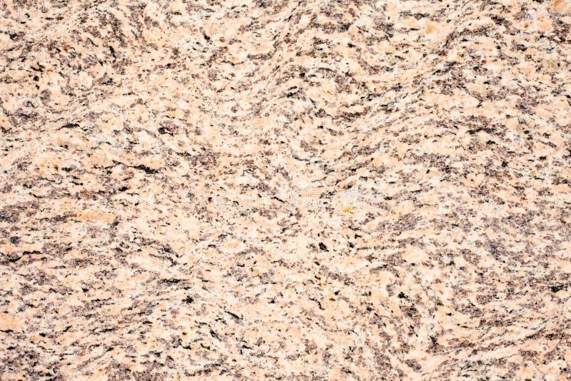 Modelo pulido de la textura del fondo del granito imagen de archivo libre de regalías