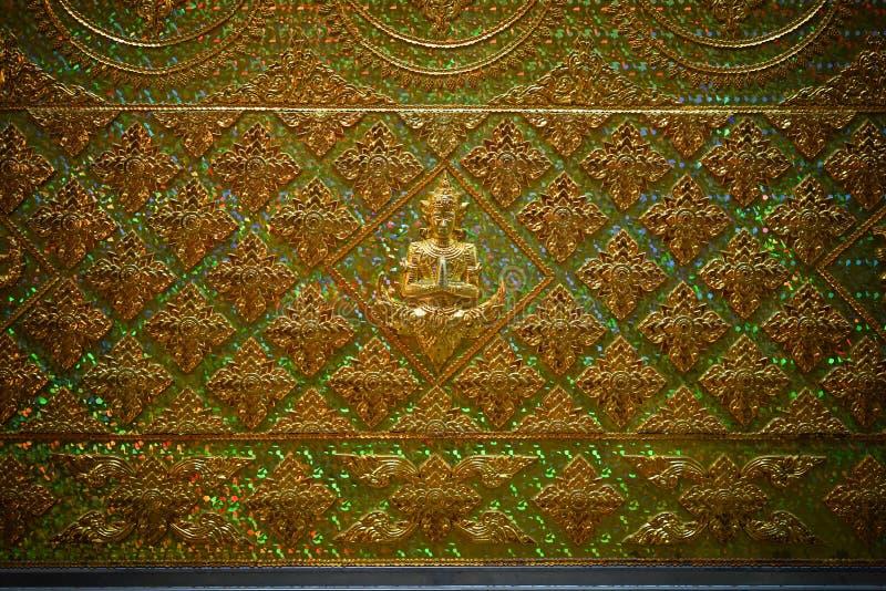 Modelo tailandés fotografía de archivo libre de regalías