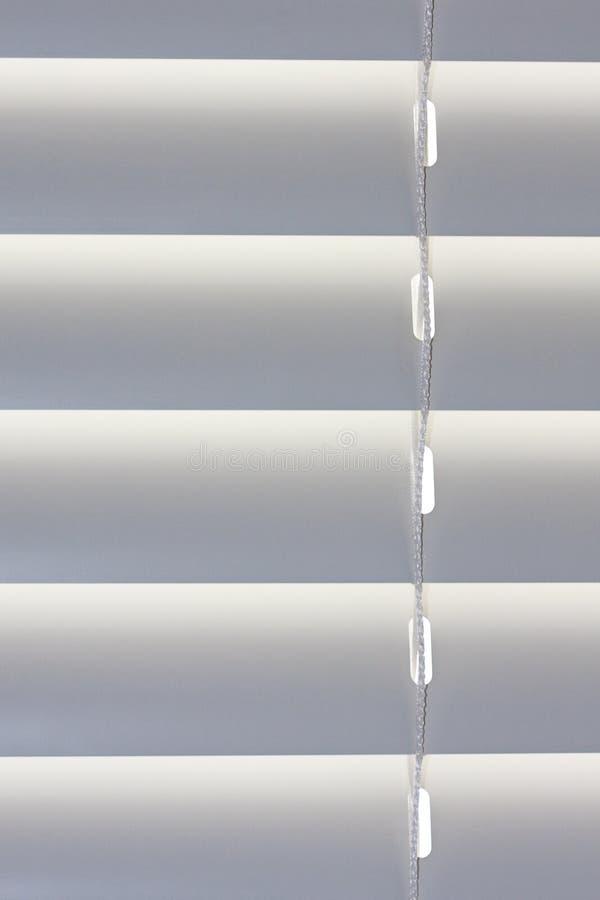 Modelo/textura de las persianas de rodillo fotografía de archivo