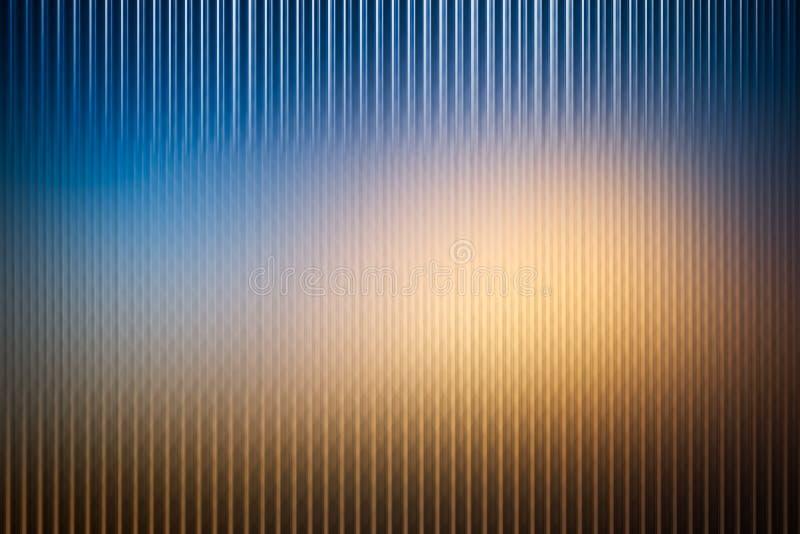Modelo vertical abstracto foto de archivo libre de regalías