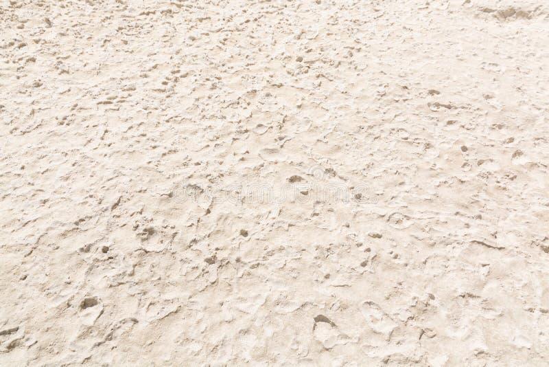 Modelo volcánico de la piedra de la arena que se asemeja a la superficie de la luna foto de archivo