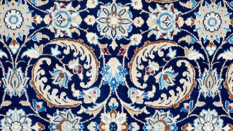 Modelos de la alfombra turca típica fotos de archivo libres de regalías
