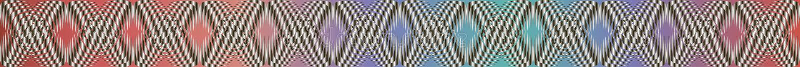 Modelos geométricos con el terraplén 7 de la pendiente stock de ilustración