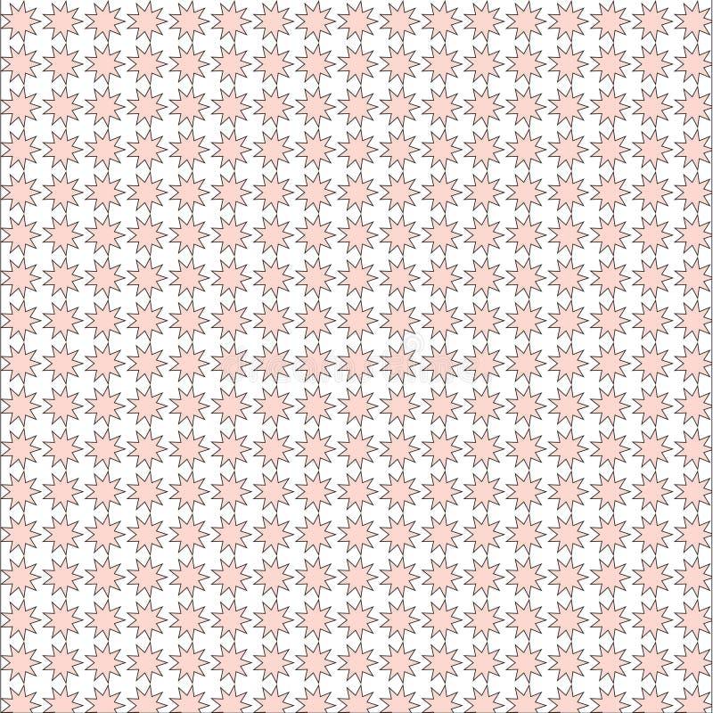 modelos inconsútiles de diverso vector con muestra La textura sin fin se puede utilizar para el papel pintado, terraplenes, fondo stock de ilustración