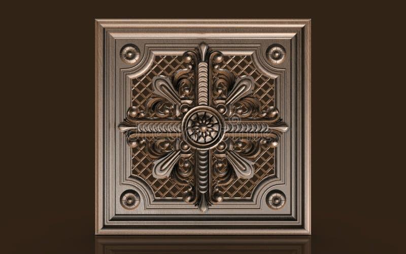 Modelos para el diseño interior arquitectónico, artista, textura, diseño gráfico, arquitectura, ejemplo, símbolo, riqueza, medici imágenes de archivo libres de regalías