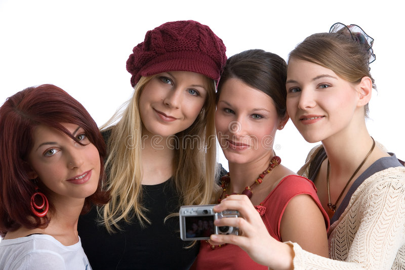 Models royalty free stock photos