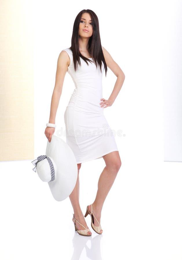 Download Models on the catwalk stock photo. Image of runway, elegance - 11869118