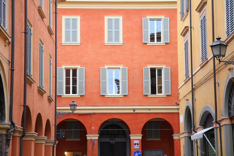 Download Modena stock photo. Image of city, exterior, street, residential - 20845994