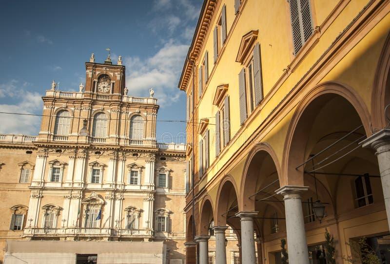Modena, Italia fotografie stock