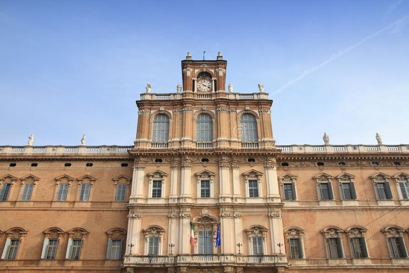 Modena, Italien lizenzfreie stockfotografie