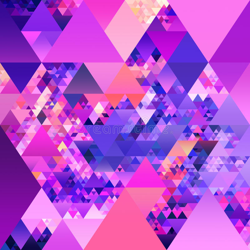 Modern abstract background design stock images