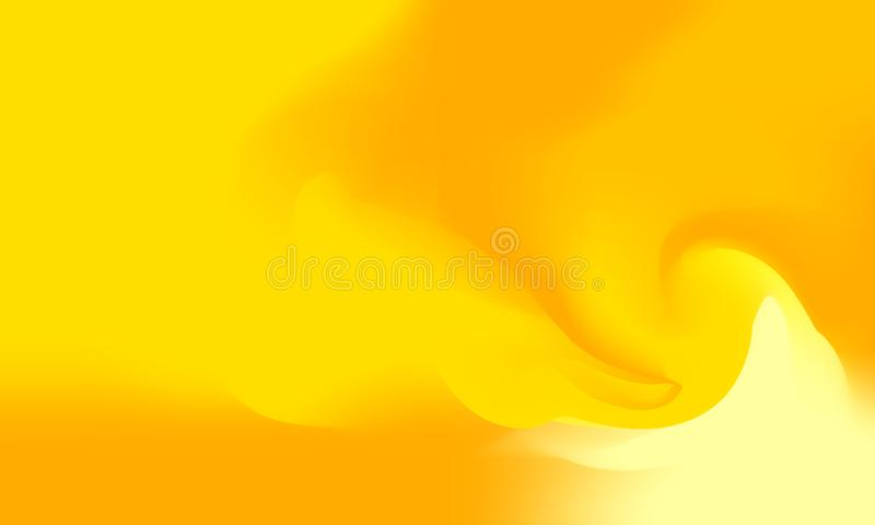 Modern Abstract background wave cloud wallpaper colorful gold dawn stock photos
