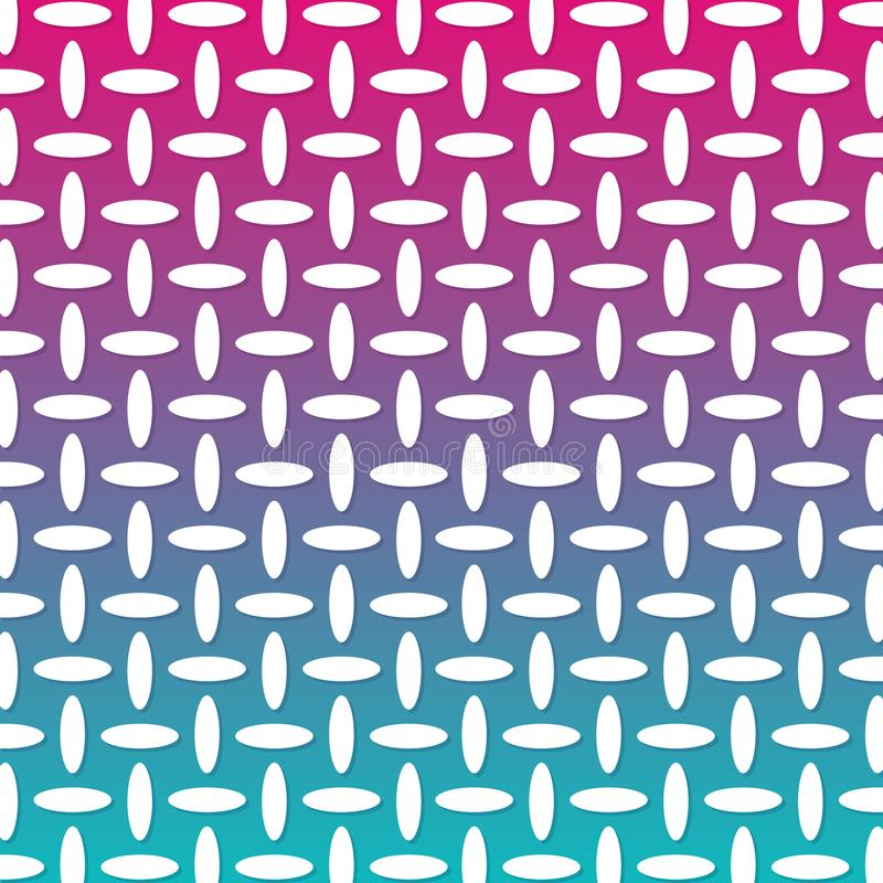 Modern Abstract Pattern Geometric Line Gradient Background. vector illustration