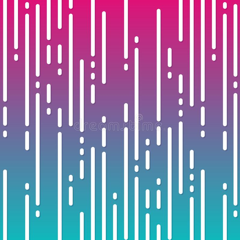 Modern Abstract Pattern Geometric Line Gradient Background. Eps10 Vector. vector illustration