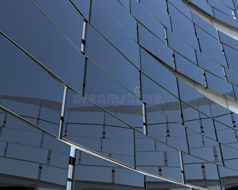 Download Modern Architectural Background Stock Image - Image: 25241811