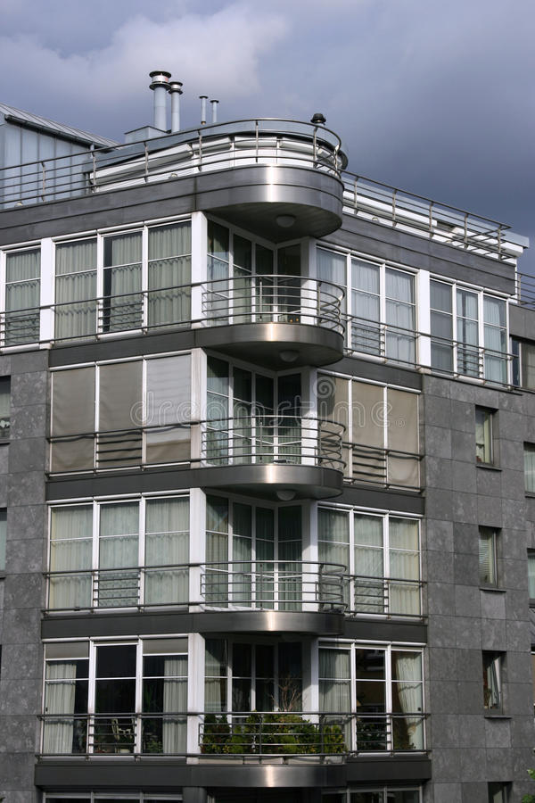 Download Modern Architecture Royalty Free Stock Photos - Image: 12560268