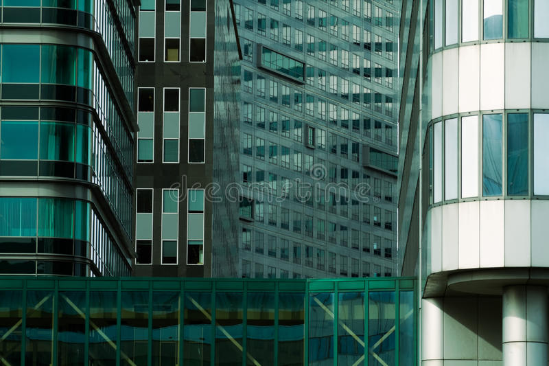 Download Modern architecture stock image. Image of facade, downtown - 13266965