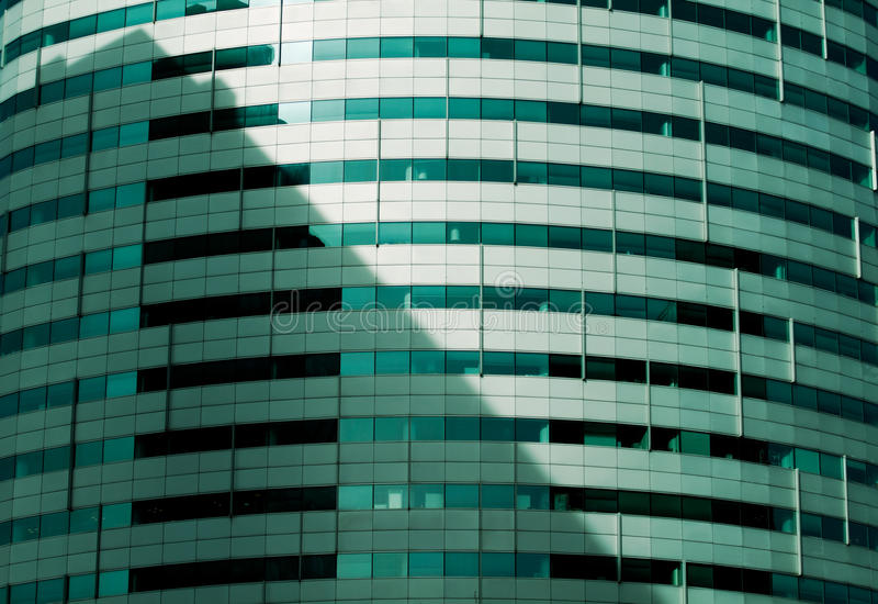 Download Modern architecture stock photo. Image of perspective - 13266974