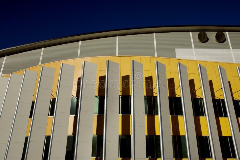 Download Modern Architecture stock image. Image of urban, windows - 15533655