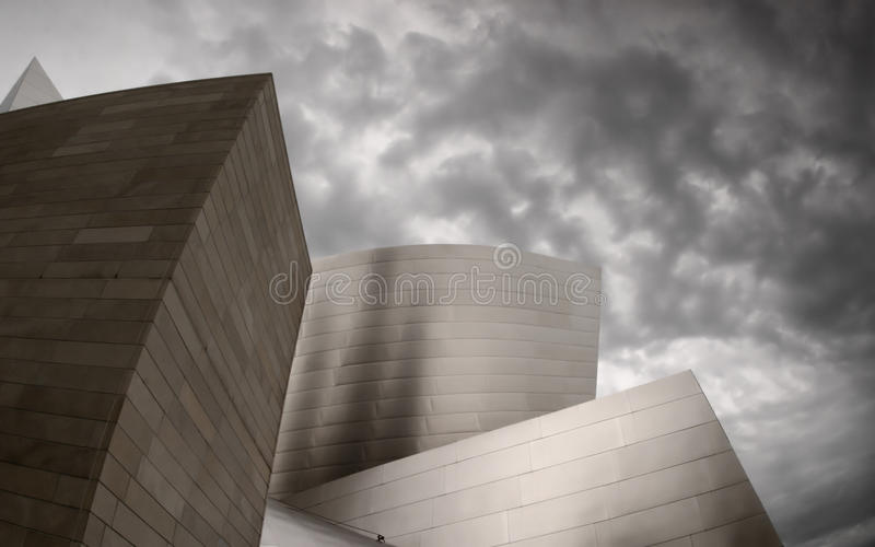Download Modern architecture stock photo. Image of curves, artsy - 24868008