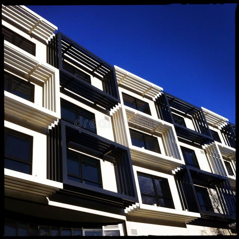 Free Modern Architecture Stock Photo - 27856480