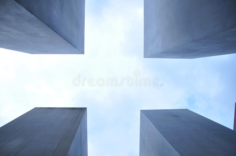 Modern Architecture Abstraction Free Public Domain Cc0 Image