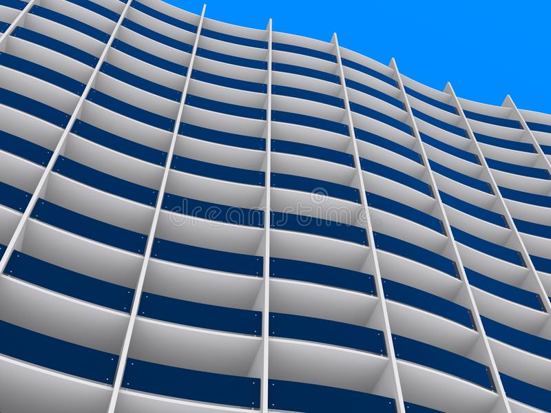 Download Modern Architecture Building Stock Photos - Image: 16855663