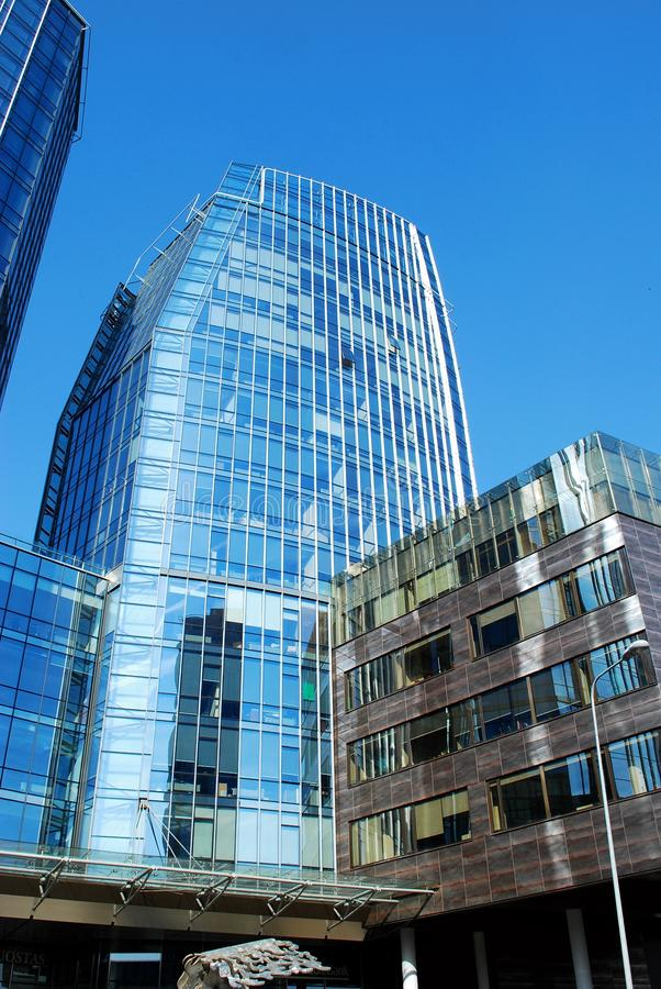 Download Modern Architecture Corporate Business Buildings Stock Photo -  Image: 40294527