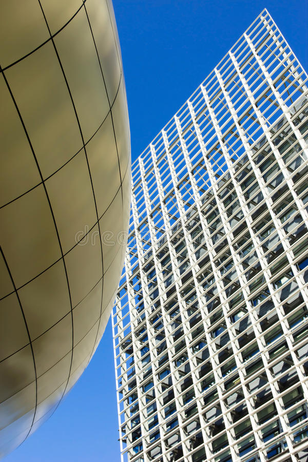 Download Modern Architecture In The Hong Kong Science Parks Stock Photo - Image: 22492516