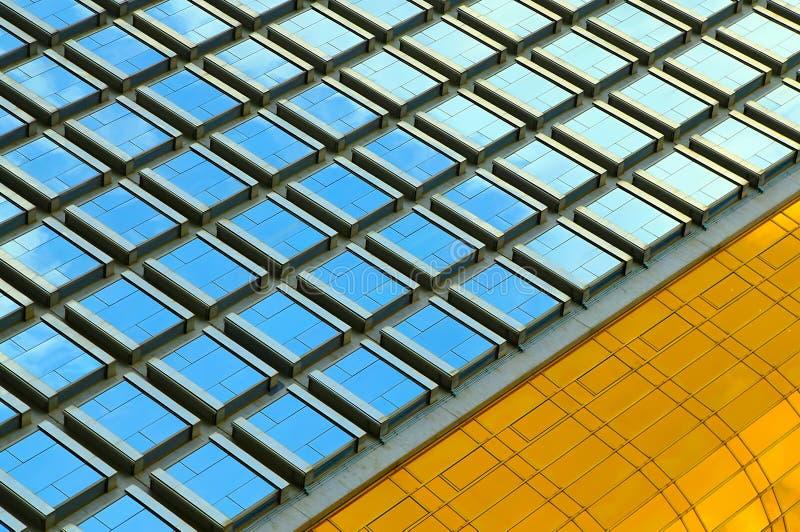Download Modern Architecture Windows Stock Photo - Image: 32113552