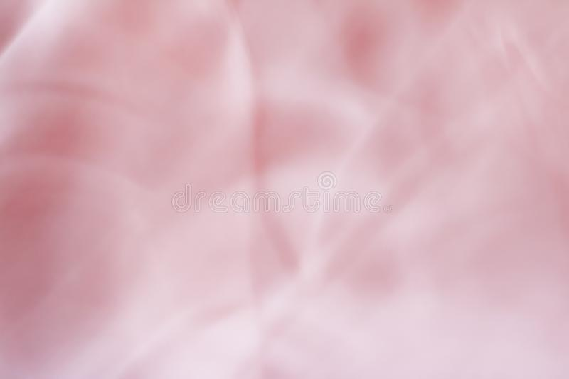 Contemporary abstract wall art, pink background. Modern artwork, design in motion and futuristic backdrop concept - Contemporary abstract wall art, pink royalty free stock image