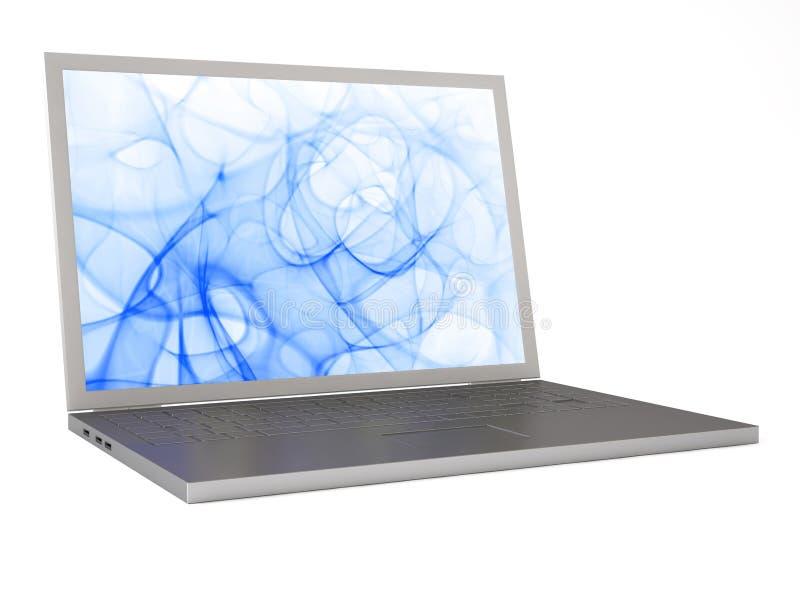 Modern Bärbar Dator Gratis Foton