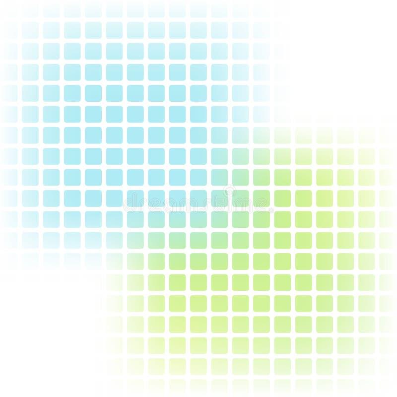 modern bakgrund stock illustrationer