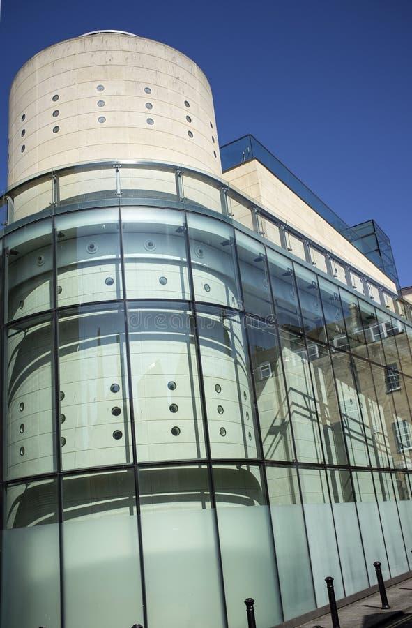 Download Modern Bath Spa Stock Images - Image: 28993934