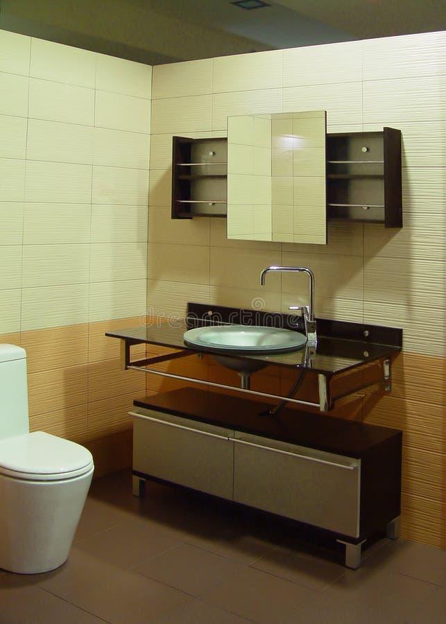 Free Modern Bathroom Stock Image - 1966581