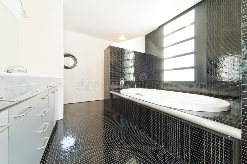 Download Modern Bathroom Stock Photography - Image: 26058842