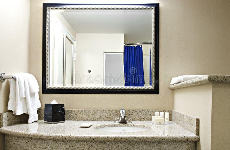 Download Modern Bathroom Royalty Free Stock Photo - Image: 5382695