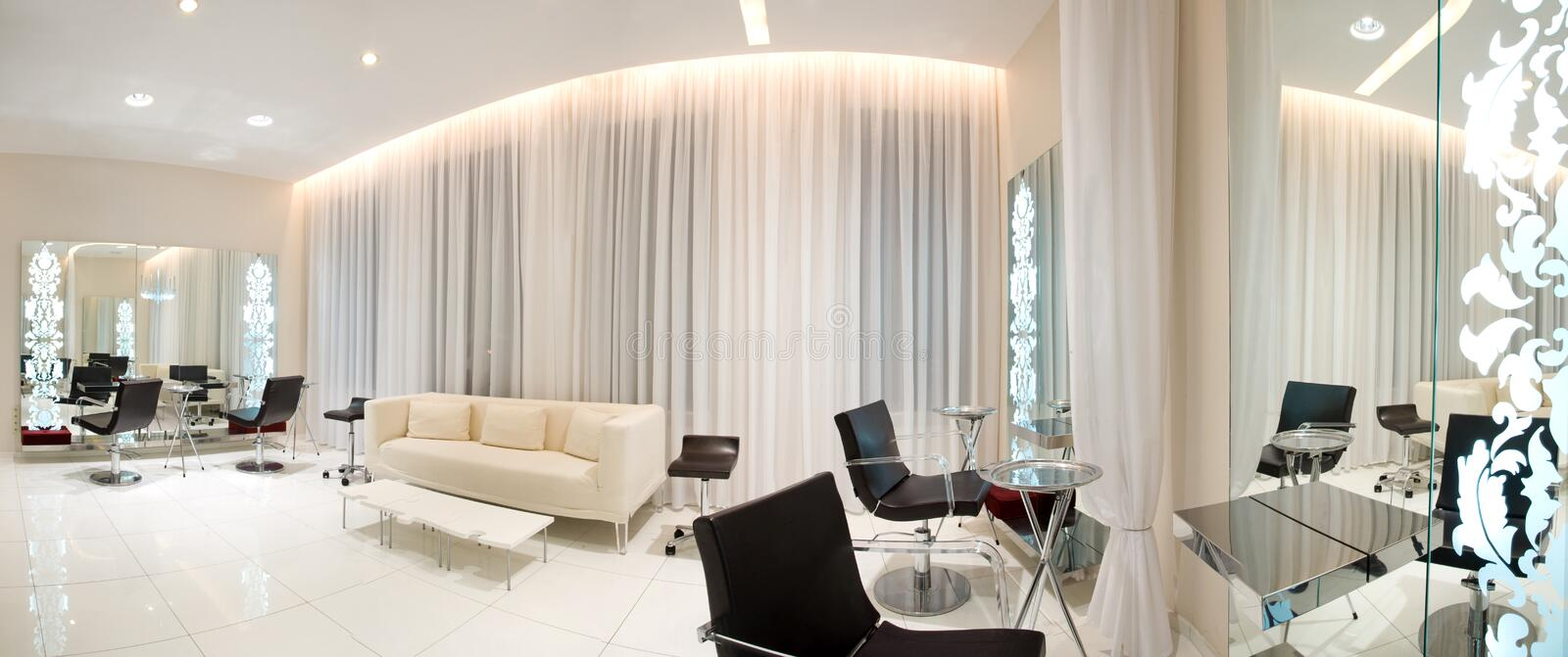 Modern beauty salon beating the odds in forex trading