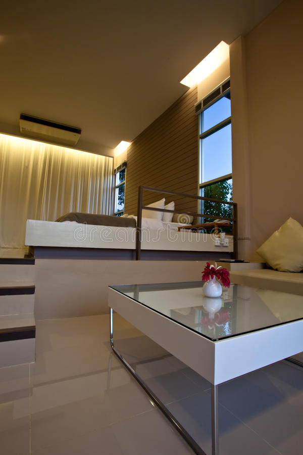 Download Modern Bedroom Stock Images - Image: 22780964