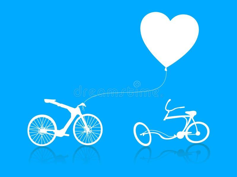 Download Modern Bike Royalty Free Stock Photo - Image: 22076255